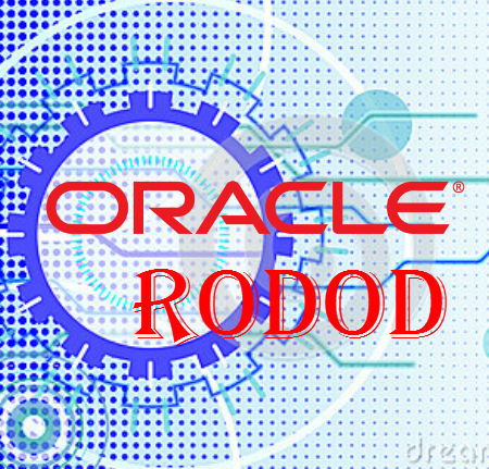 Oracle Rodod training