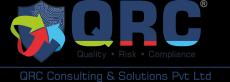 Qrc logo